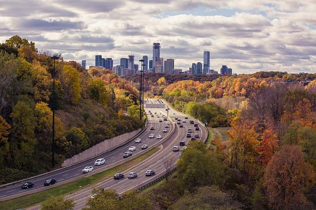 Highway - Car & Van Hire London at Go Rental